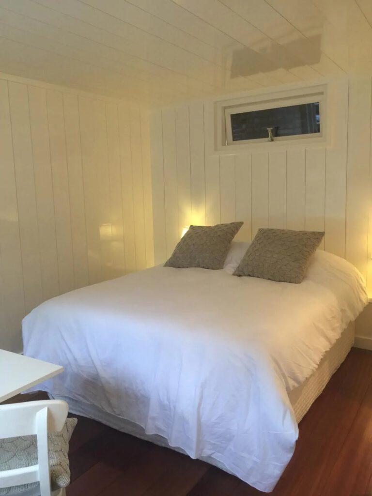 Sfeervolle en betaalbare cottage in Monnickendam, nu nog last-minute te boeken via Airbnb