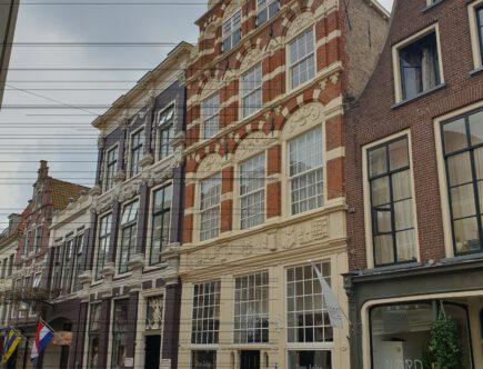 Weekendje in Friesland Reisgelukjes Conceptstore Nord Leeuwarden