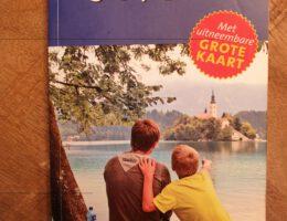 Reisgidsen ANWB Extra - Reisgelukjes - Slovenië