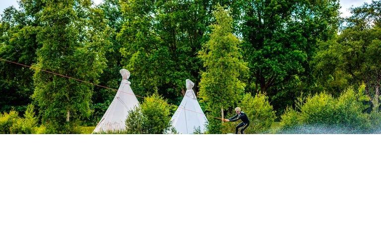 Pop-up camping en glamping - Reisgelukjes - Camping Tijdloos Drenthe