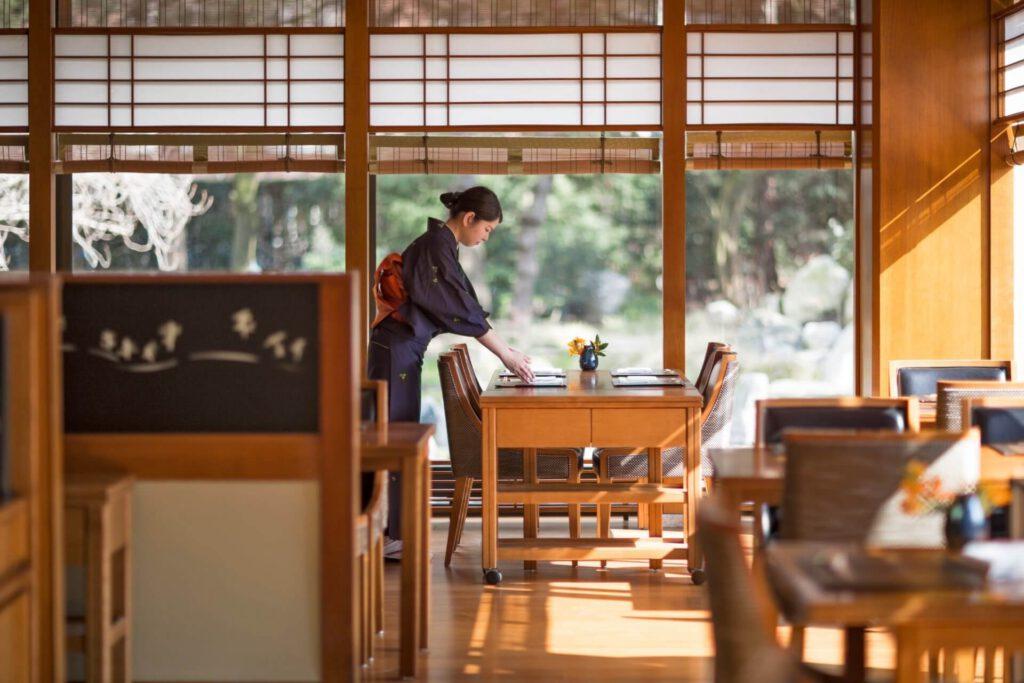 Take a trip to Japan in het Amsterdamse Ocura hotel - Reisgelukjes