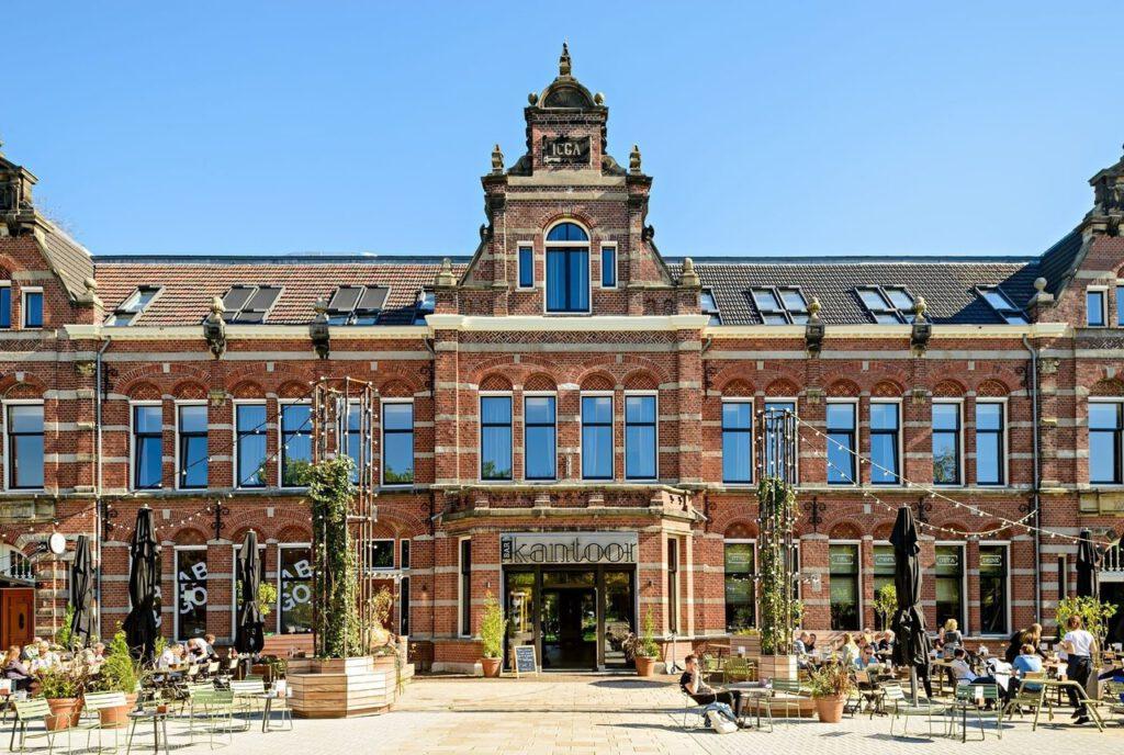 Staycation Amsterdam - Reisgelukjes - Deal Concious Hotel