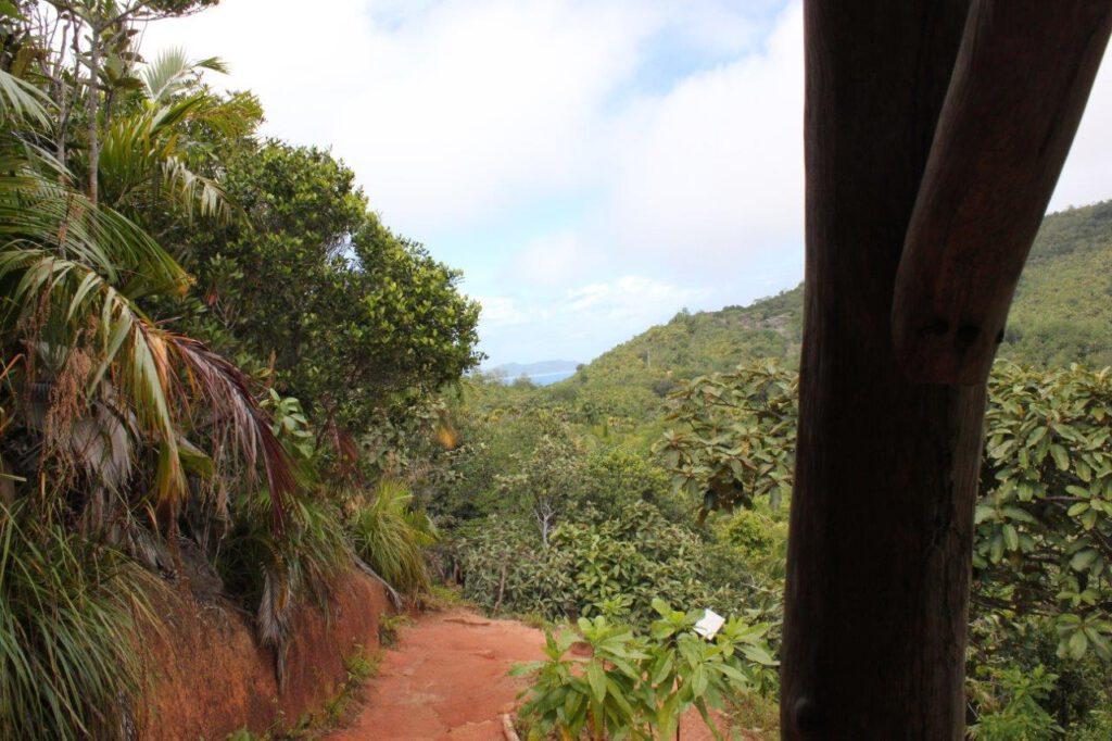Unesco Werelderfgoedpark Valléé de Mai