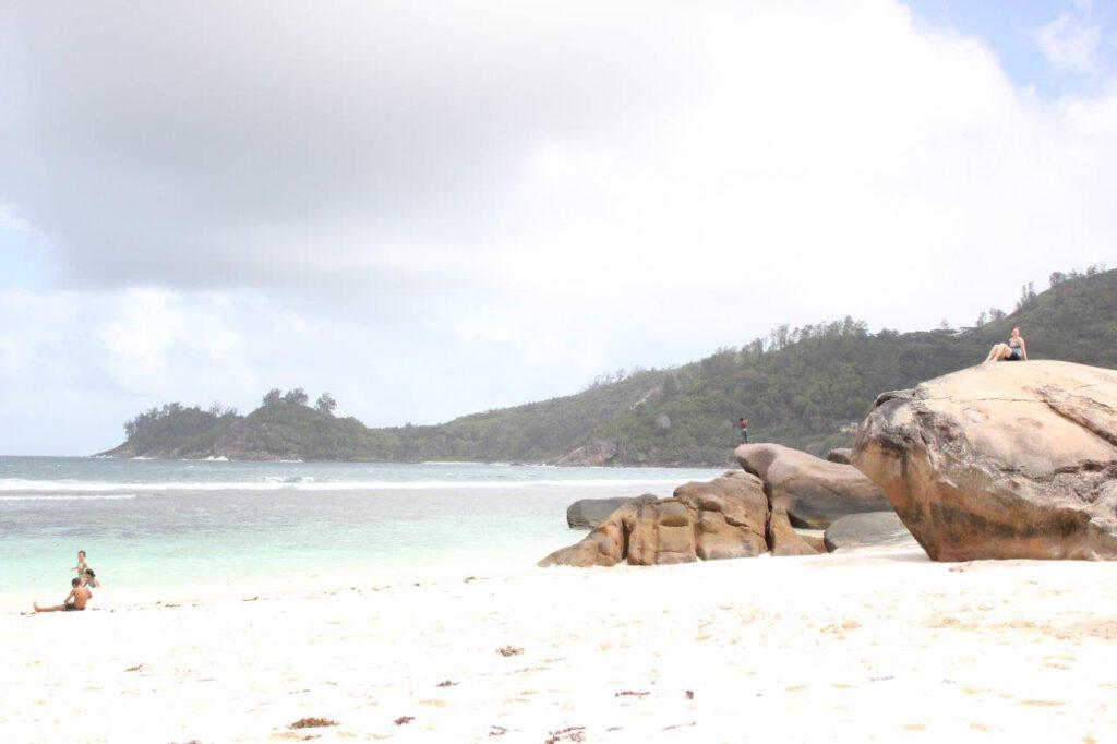 De mooiste stranden op de Seychellen zijn gratis te bezoeken