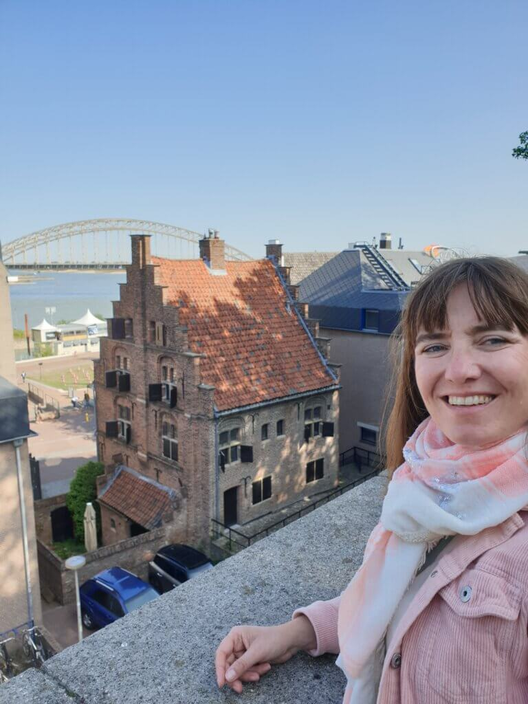 Het oudste huis in Nijmegen: Het Besiendershuis