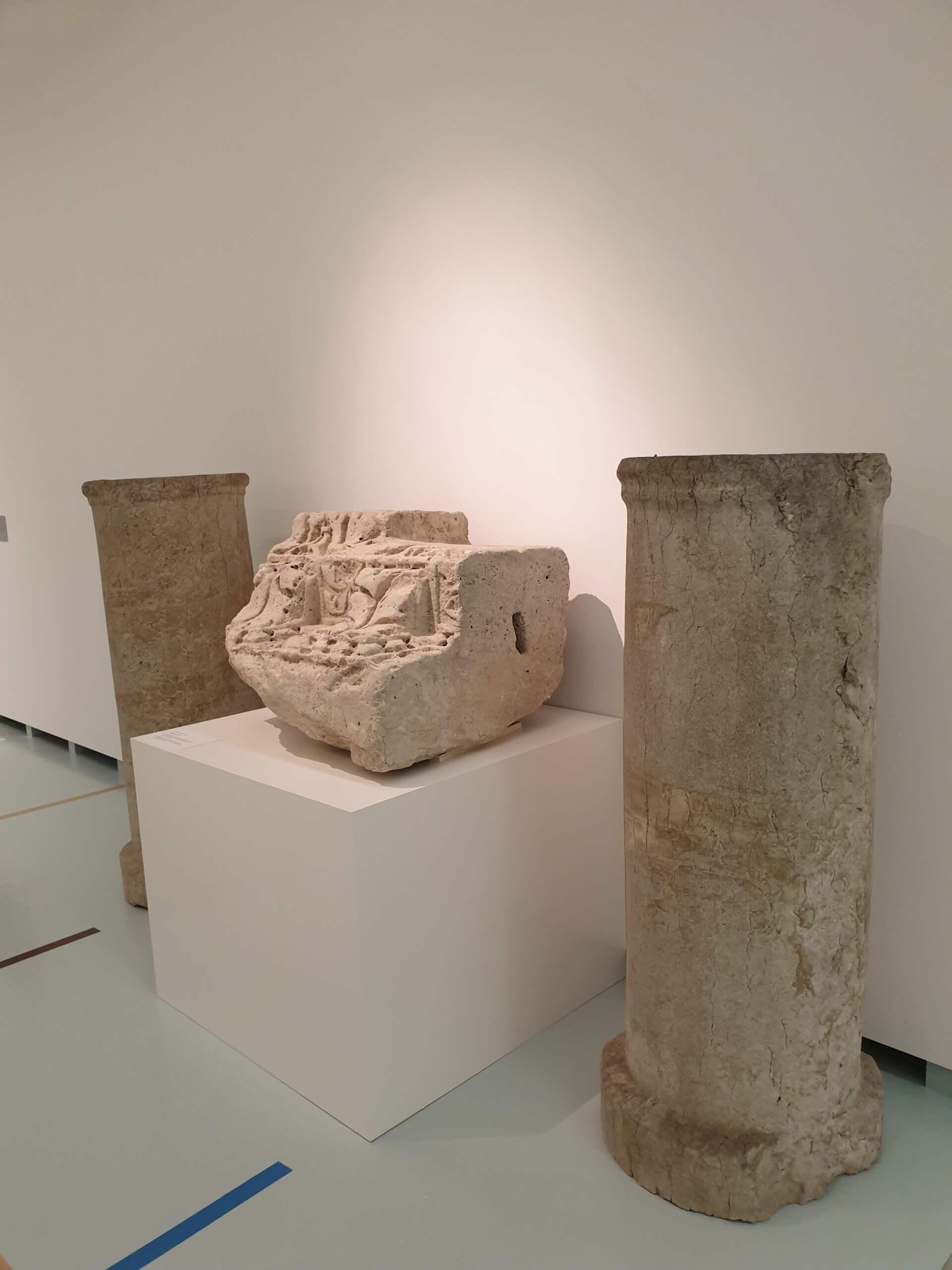 Bekijk Romeinse archeologische vondsten tijdens een weekendje weg in eigen land Nijmegen