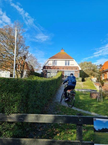 Heerlijk huis voor een vakantie op Waddeneiland Schiermonnikoog: Ympepruck op Schiermonnikoog