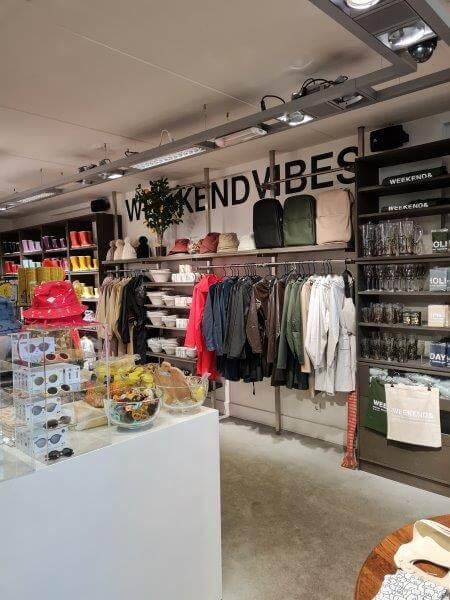 Lekker winkelen op Waddeneiland Vlieland is ook een leuke activiteit