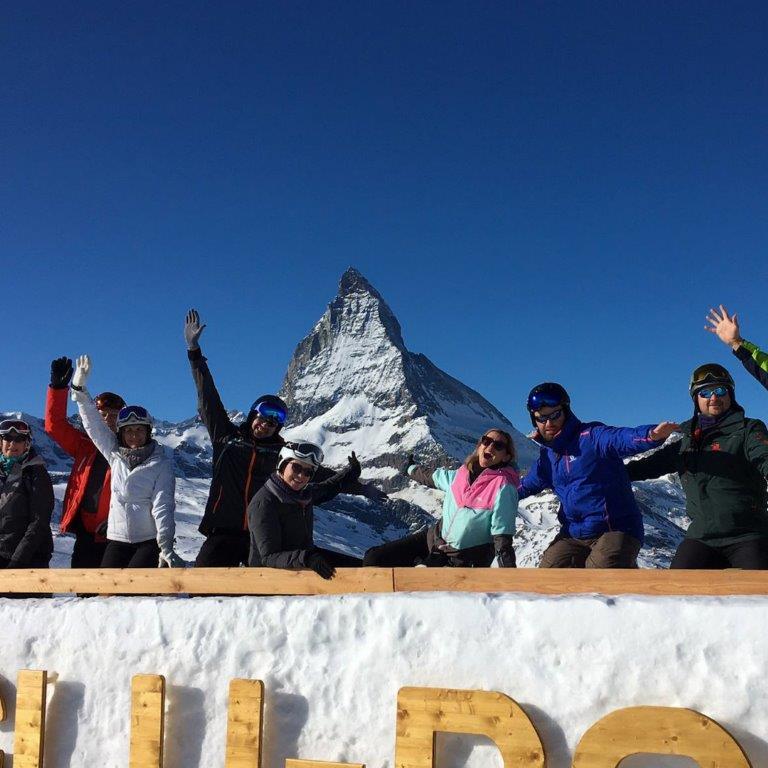 Op drie: Zorgeloze wintersport in Italië