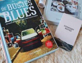Boekreview van De Busjesblues