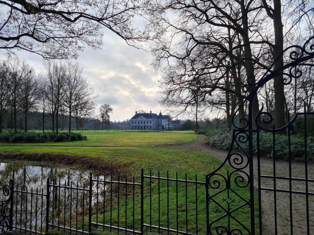 Tip voor een weekend in Twente: Landgoed Singraven