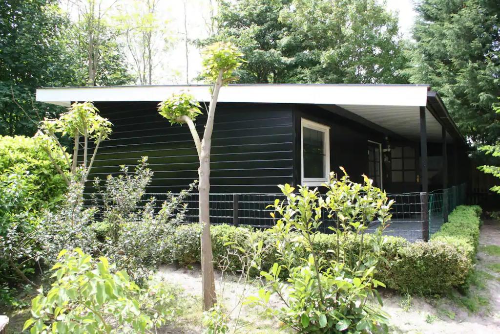Eén van de 10 toffe Airbnb's in Nederland te boeken voor maximaal 100 euro: Rockanje