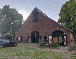 Overnachten in een toffe Twentse Airbnb voor minder dan 100 euro per nacht