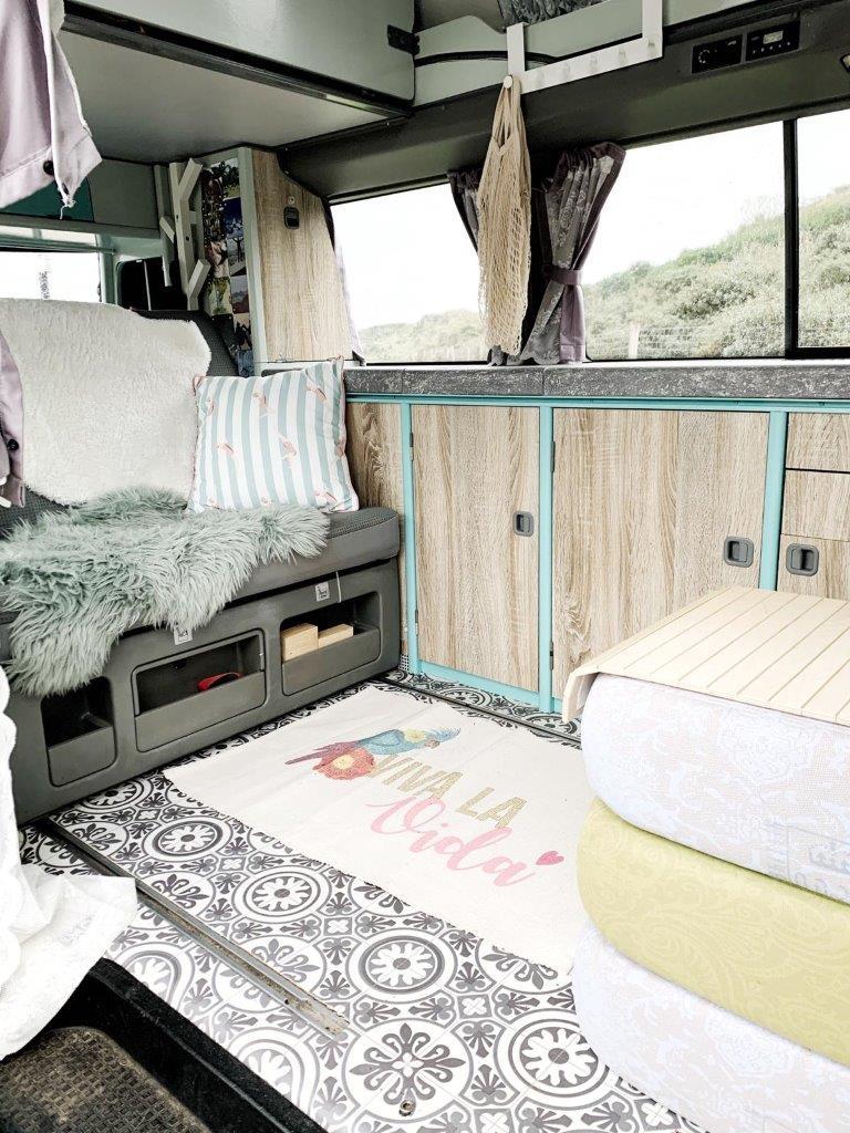Aankooptips tweedehands camperbus: zo leuk kan het worden