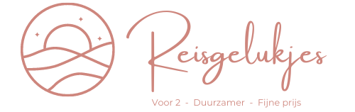 Logo reisblog Reisgelukjes