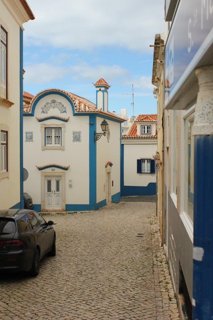 Reizen naar Portugal de onontdekte straatjes van Ericeira