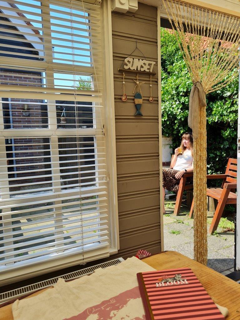 vakantiehuis Boncoeur voor een vakantie aan de Nederlandse Kust