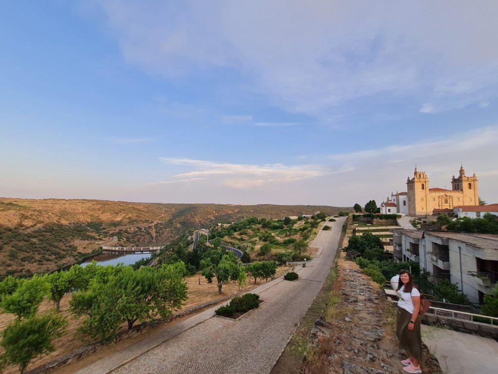 Mirando do Douro als startpunt van een vakantie in Portugal