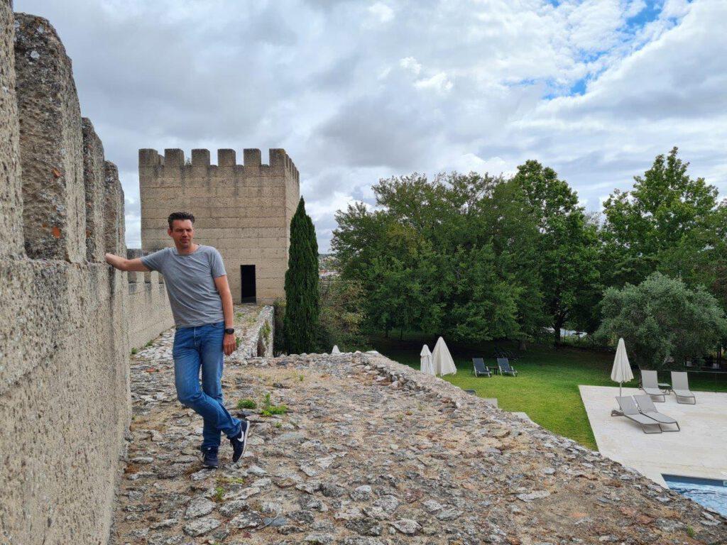 Pousada Castelo Alcacer do Sal